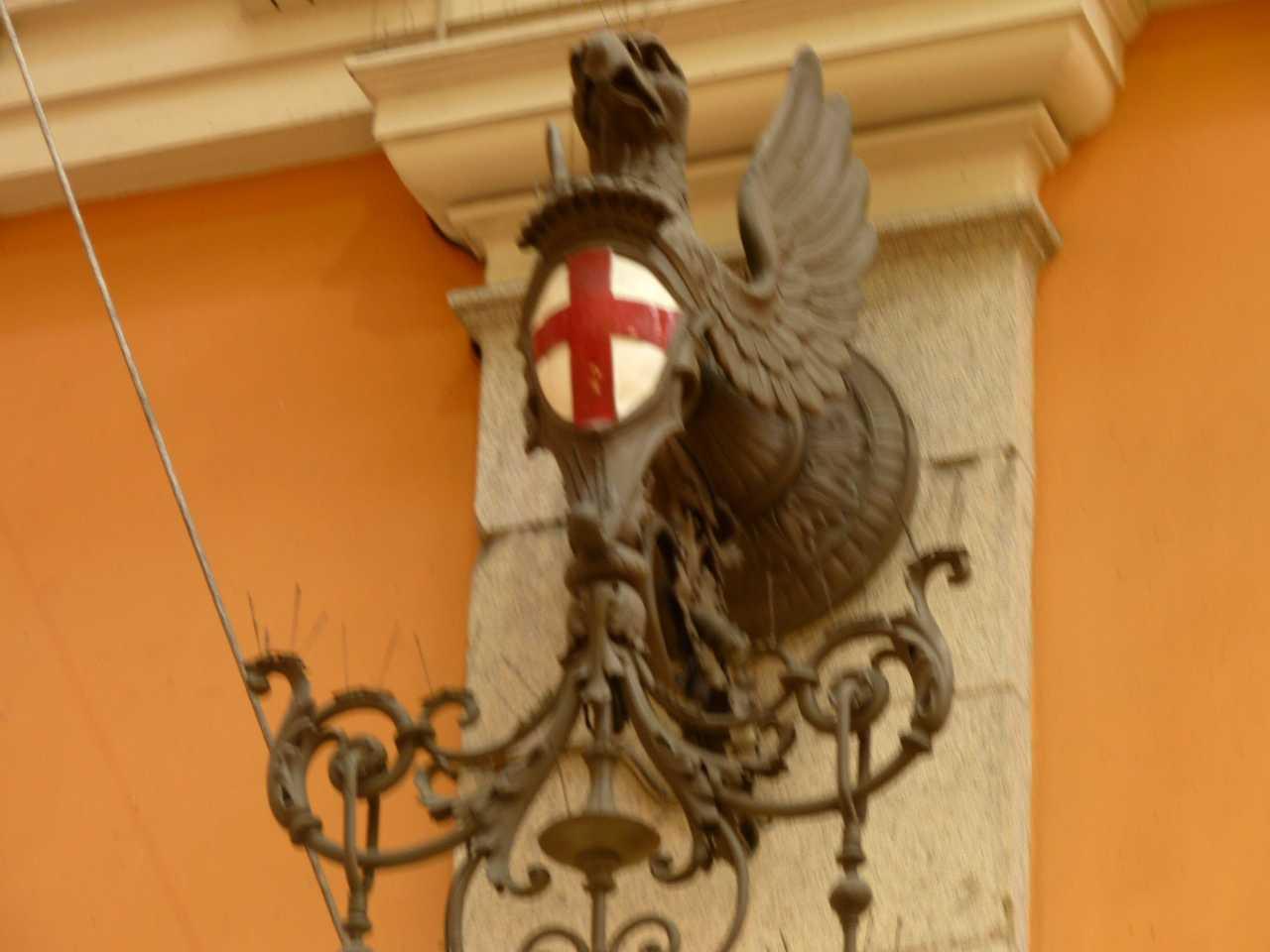 lampadari genova : Alla scoperta di Genova: Genova XIX-XX secolo